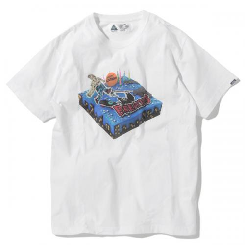 BIRTHDAY BREAKERS TEE
