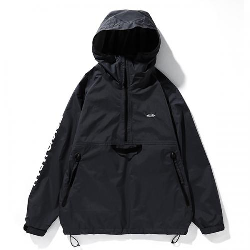 TECHNICAL ANORAK JACKET