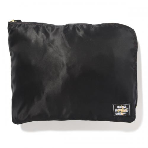 FLIGHT NYLON POUCH