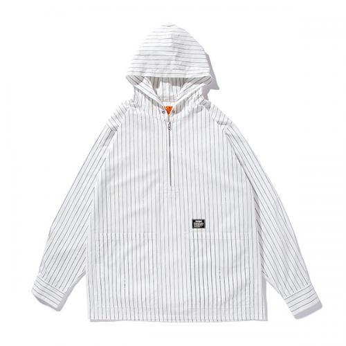 ORIGINAL STRIPE ANORAK