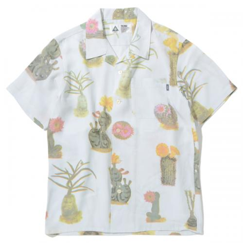 CACTUS HAWAIIAN SHIRT