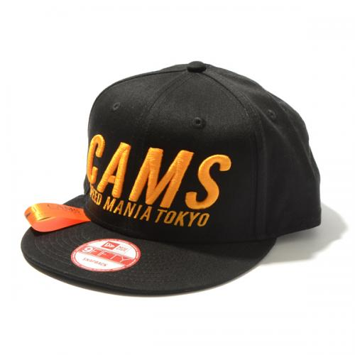 "SHOP SAM'S×CHALLENGER ""CAMS"" CAP"