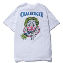 WASHED CLOWN TEE