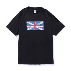 WASHED UK ELECTRONIC CIRCUIT TEE