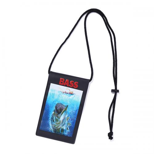 BASS WATERPROOF CASE