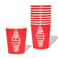 COLA PAPER CUPS
