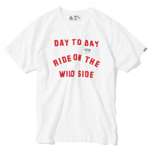 DAY TO DAY PKT TEE