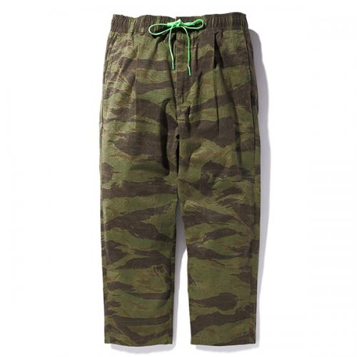 TIGER CAMO EASY PANTS