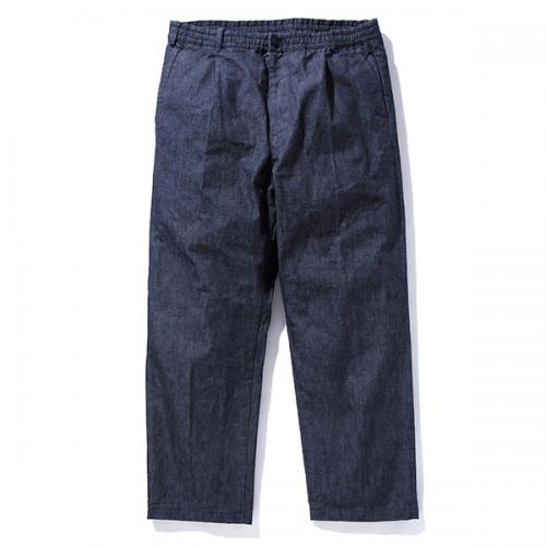 EASY LIFE DENIM PANTS