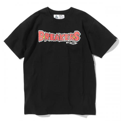 BREAKERS LOGO TEE