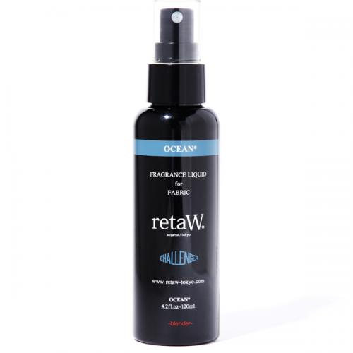 retaW x CHALLENGER FABRIC SPRAY