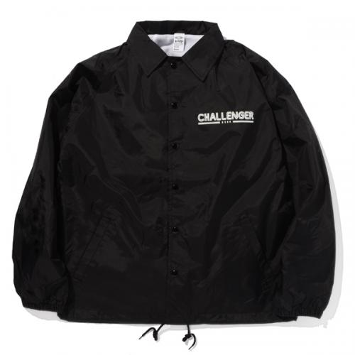 CHALLENGER BOOK           SKULL COACH JACKET