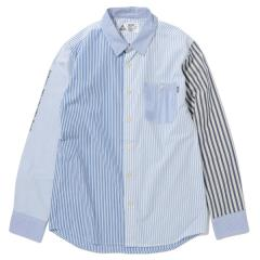 CRAZY STRIPE SHIRT