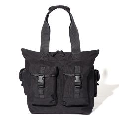MILITARY CUSTOM TOTE BAG