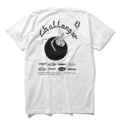 8th ANNIVERSARY 8BALL TEE