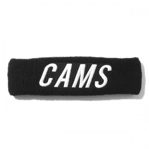 "SHOP SAM'S×CHALLENGER ""CAMS"" HEAD BAND"