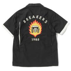 BREAKERS BOWL SHIRT