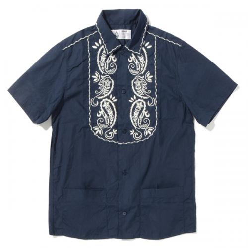 S/S MEXICAN SHIRT