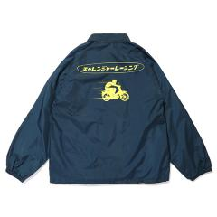 CLGR RACING COACH JACKET