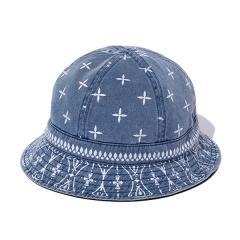 BANDANA BOWL HAT