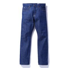 REGULAR DENIM PANTS