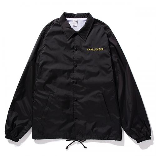 SHADOW COACH JACKET
