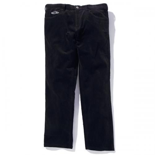 CORDUROY WORK PANTS