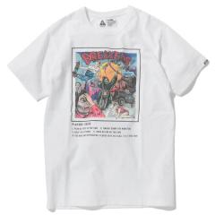 BREAKERS COVER TEE