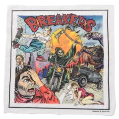 BREAKERS BANDANNA